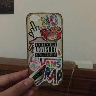 Tumblr Jelly Case (Iphone 5)