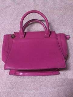 Pink Hand/Sling Bag