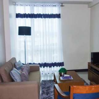 Studio Type unit at Eight New town Cebu City