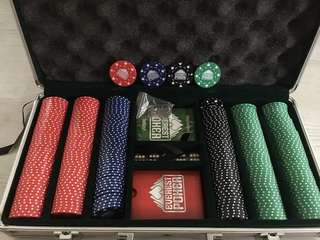 Everest Poker Chips 專業籌碼