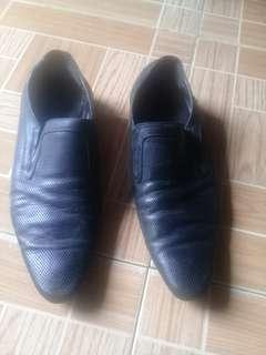 Sepatu ALDO KULIT ASLI