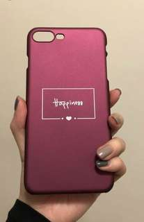 IPHONE 7/8Plus Case