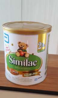 Similac Stage 2 400g exp Jul 2019