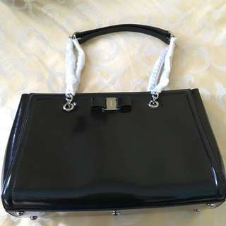 Luxury Bag Salvatore Ferragamo - Authentic