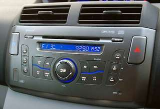 Original Alza Radio with bluetooth