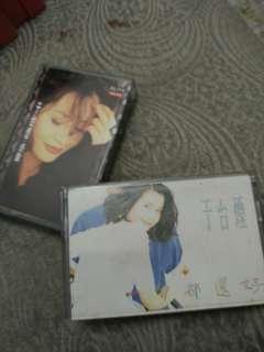 Cassette tapes, original, 于台烟