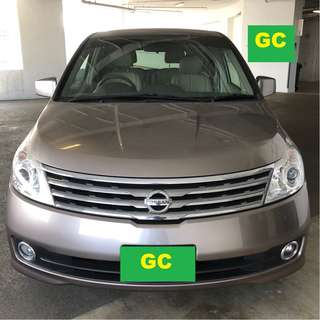 Nissan Presage 7seater RENTAL CHEAPEST RENT FOR Grab/Ryde/Personal USE