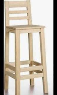 Kerusi Tinggi