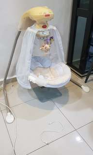 Baby Swing fisher price