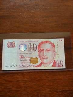 $10 HTT semi solid