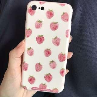 iPhone 手機殻 軟殻 包邊