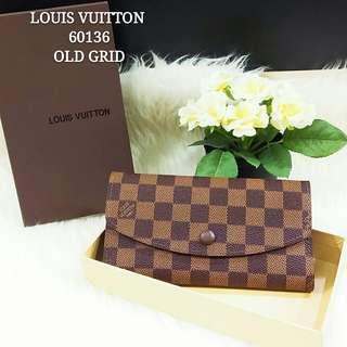 Lv ladies purse