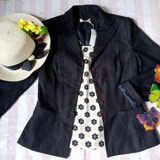 Brand new office blazer with tag