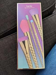 Tarte Brushes
