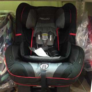 Car Seat - RECARO PRO RIDE