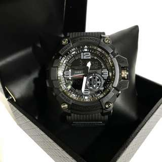 *G-SHOCK ANNIVERSARY LIMITED EDITION WATCH*