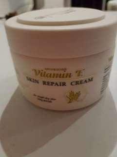 Australia Vitamin E cream