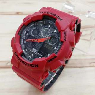 *G-SHOCK LIMITED EDITION WATCH*
