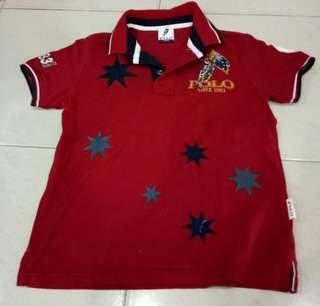 Kid's Polo T-Shirt