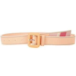 Brand new authentic Prada belt