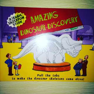 Amazing Dinosaur Discovery