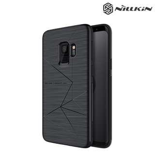 Galaxy S9 SM-G960F NILLKIN 魔力套 附磁貼保護套 手機軟殼 0209A