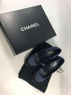 Preloved Chanel Authentic Heels