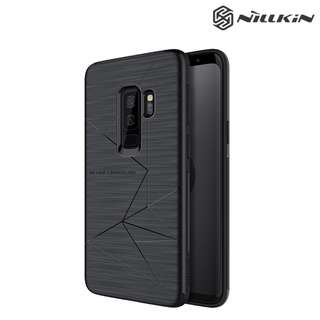 Galaxy S9+ (S9 Plus) SM-G9605F NILLKIN 魔力套 附磁貼保護套 手機軟殼 0208A