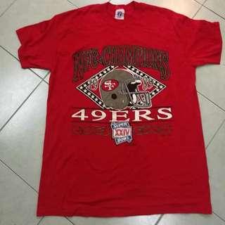 Nfl Logo 7 San Francisco 49ers