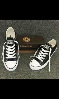 Converse low