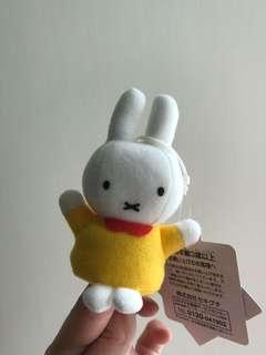 Miffy 手指公仔