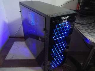 Gaming Desktop GTX 1060 / 960 Intel 6c12t e5 2667 xeon cpu