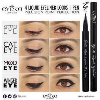 EYEKO LONDON EYE DO LIQUID EYELINER