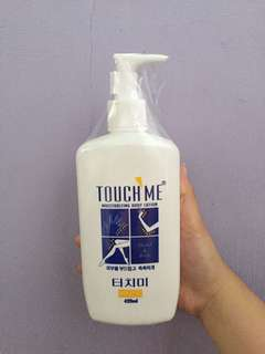 Touch Me Lotion (420 ml)