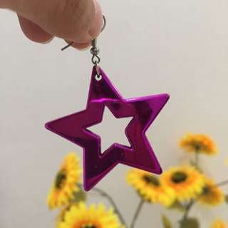 Anting Bintang