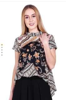 Premium Batik Top