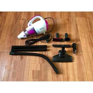Vacum Penyedot Debu & Blower Vacuum Cleaner Super Hoover Bolde