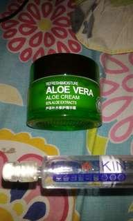 Refresh & Moisture Aloe Vera