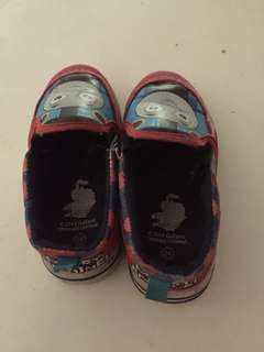 Thomas shoe