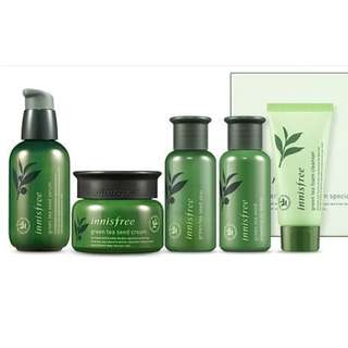 Greentea Seed Serum Special