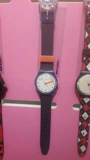 Swatch unisex (REPRICED!!!!!)