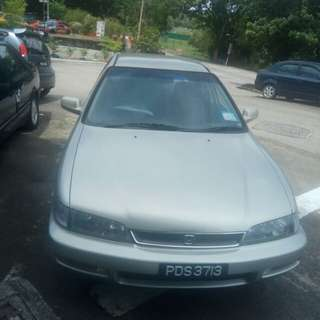 Honda accord. 2.0 A ( nego untill letgo )