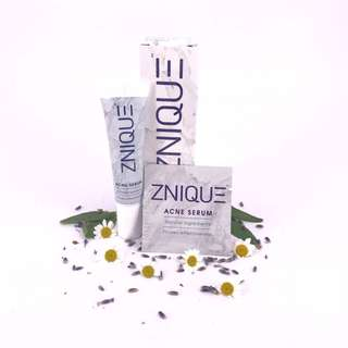 ZNIQUE ACNE SERUM