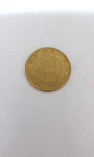 1979 Italy 200 Lire