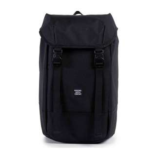 [PREORDER] HERSCHEL SUPPLY IONA BACKPACK (BLACK)
