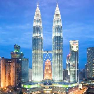 Petronas Twin Tower KL