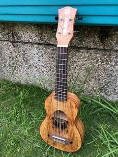 小岡樂器嚴選烏克麗麗21吋