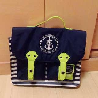 🚚 Stayreal 海洋水手學院包