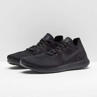 Nike Free RN Men Running Shoes - Authentic