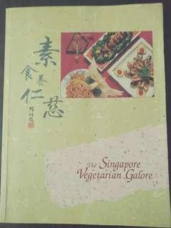 The Singapore Vegetarian Galore